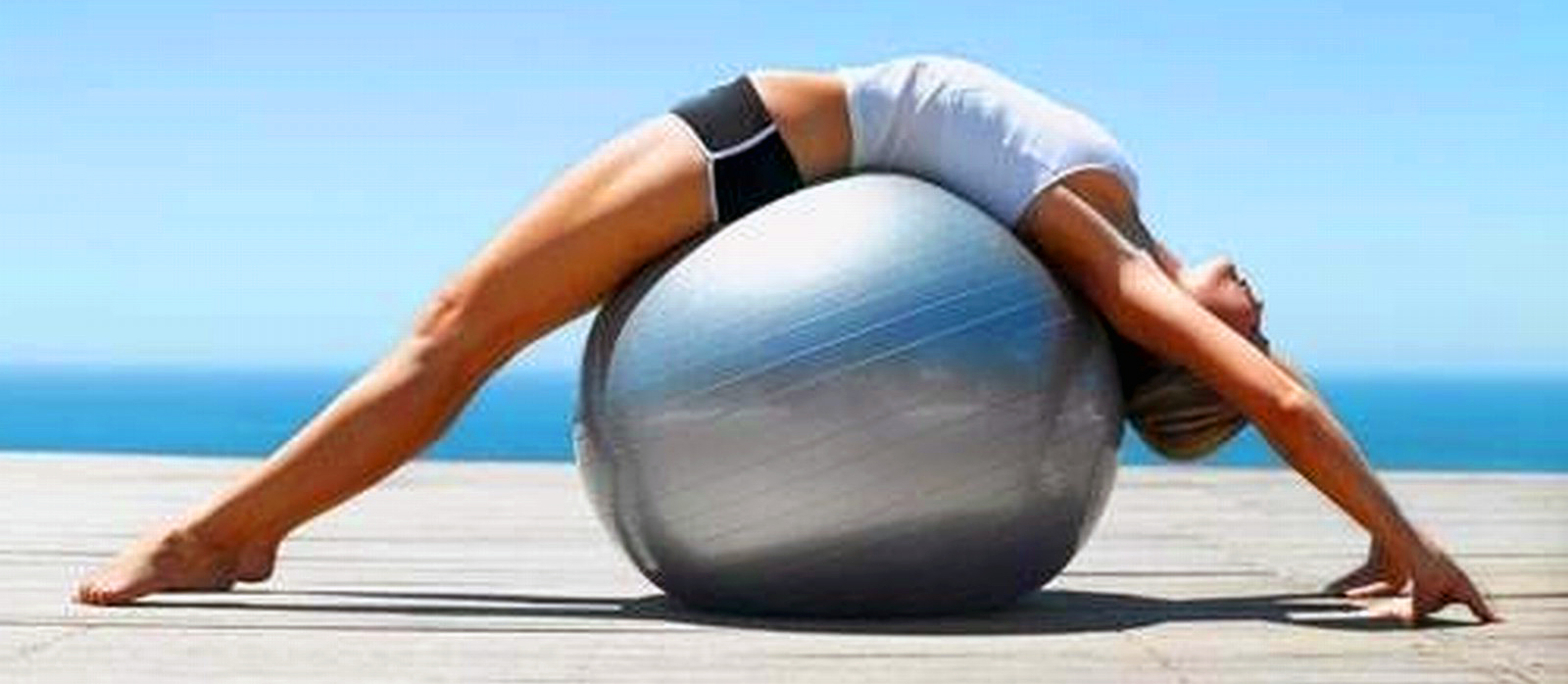fitnes fitball