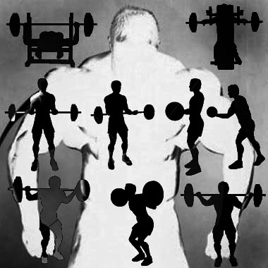 weight-lifting-silhouette