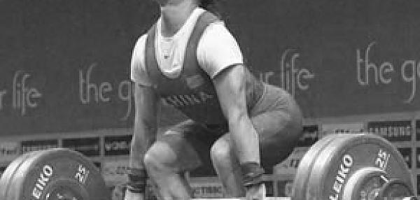 Как появилась тяжелая атлетика