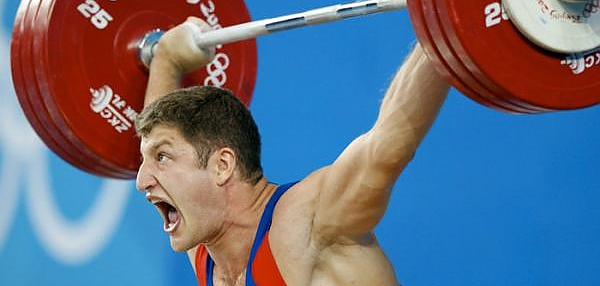 О будущем тяжелой атлетики