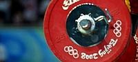 Подсчет очков в тяжелой атлетике