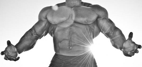 Джей Катлер: «Как нарастить огромные мышцы»