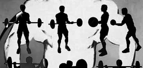 Силовой спорт